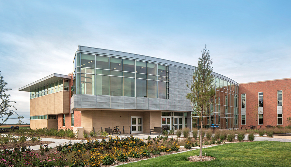 10 Library Resources at University of Nebraska – Kearney
