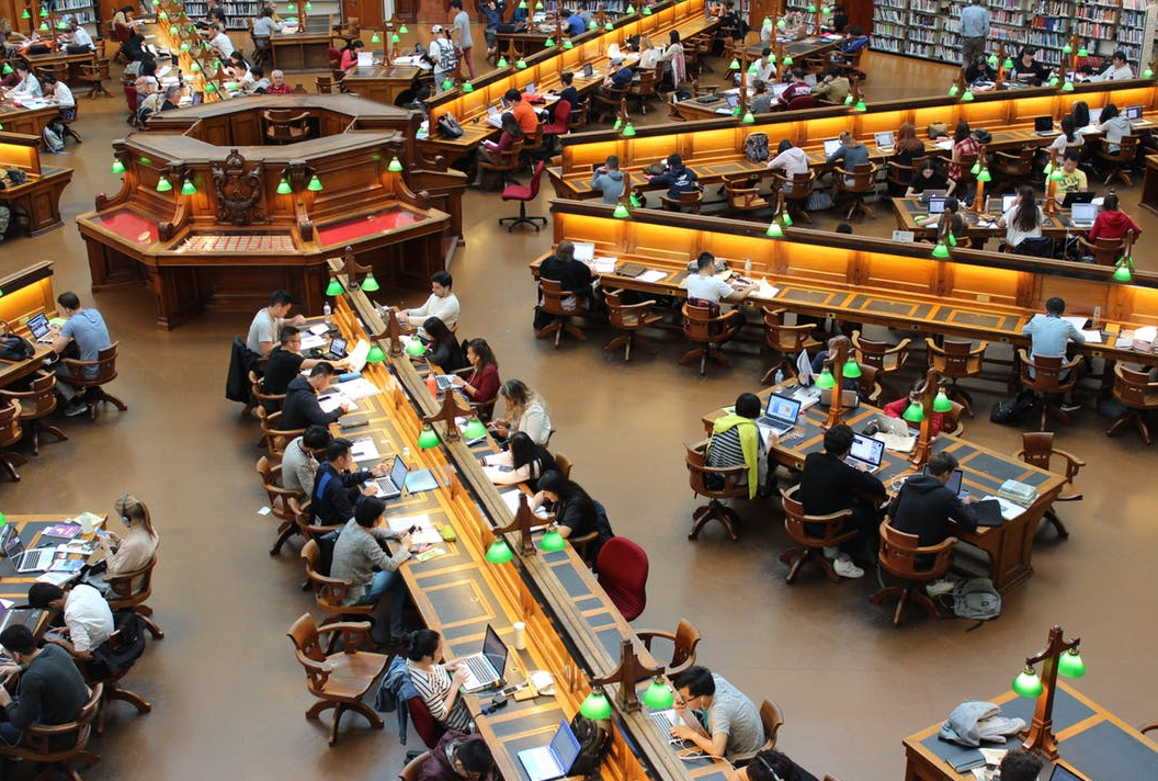 Top 10 Library Resources at the UM Dearborn
