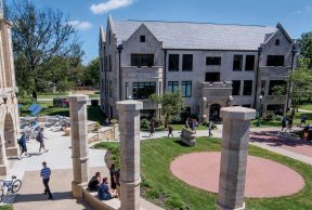 Top 10 Library Resources at Baker University