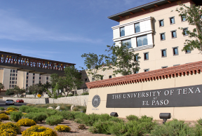 10 Library Resources at UTEP You Should Know