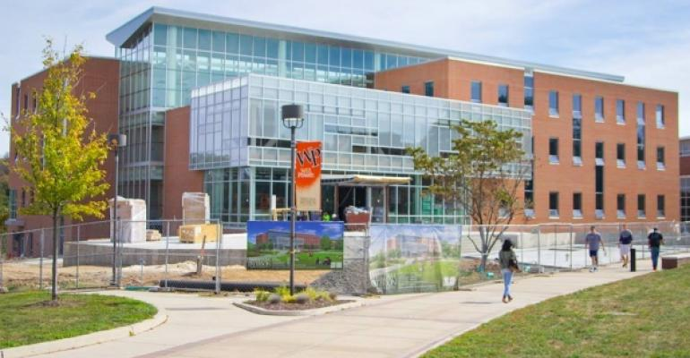 Top 10 Library Resources at William Paterson University