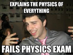 funny physics picture