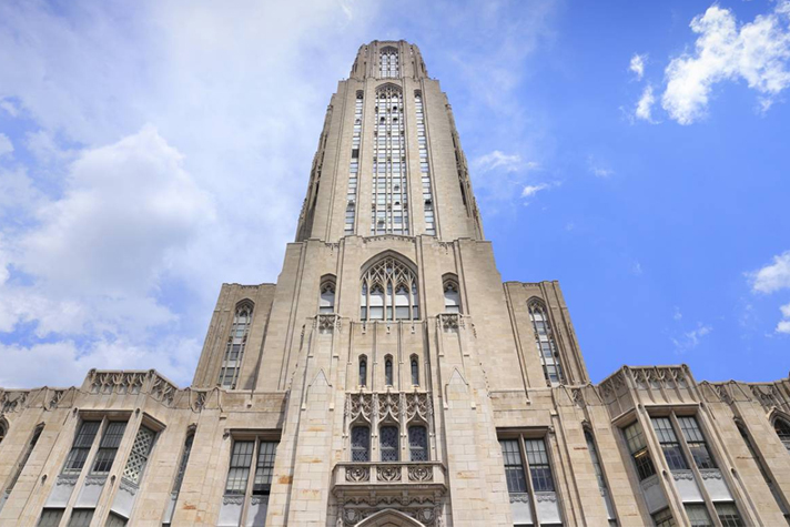 University of Pittsburgh Fall 2018 Final Exam Schedule