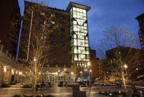 10 Point Park University Library Resources You Need to Know
