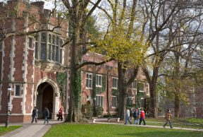 10 Hardest Courses at Princeton