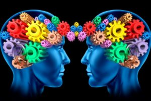 students are subjected to the study of human behavior and brain.