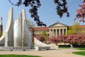 Top 10 Majors at Purdue University