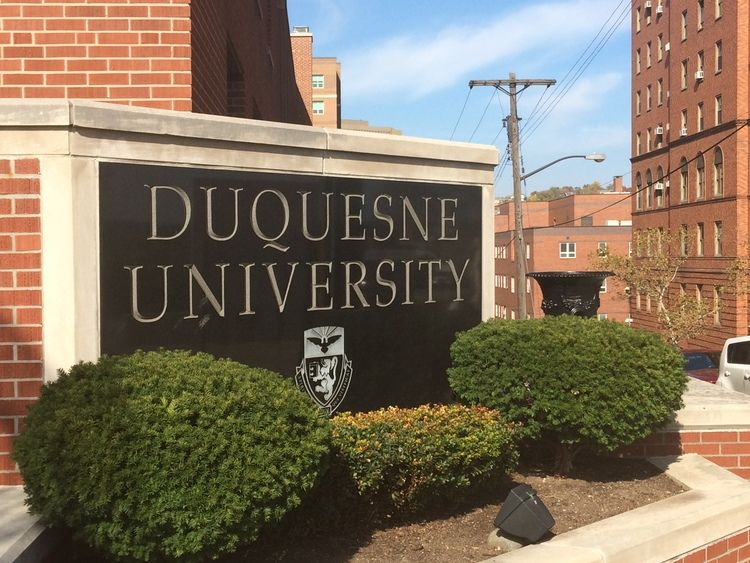 10 Library Resources at Duquesne University