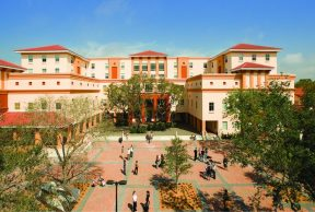 Top 10 Majors at University of Southern California