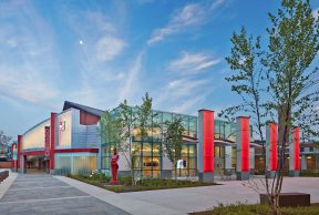 Top 10 Residences at Sacred Heart University