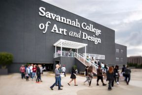 Top 10 Library Resources at SCAD
