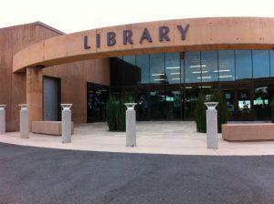 San Diego County Public Library