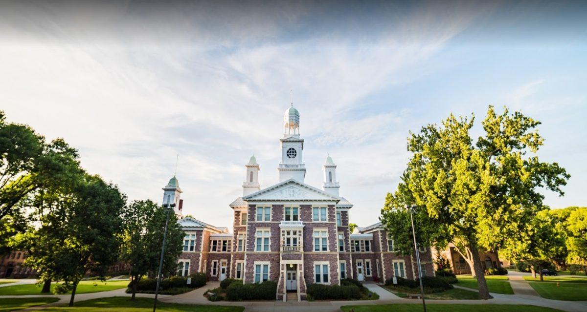 Top 10 Majors at South Dakota State University