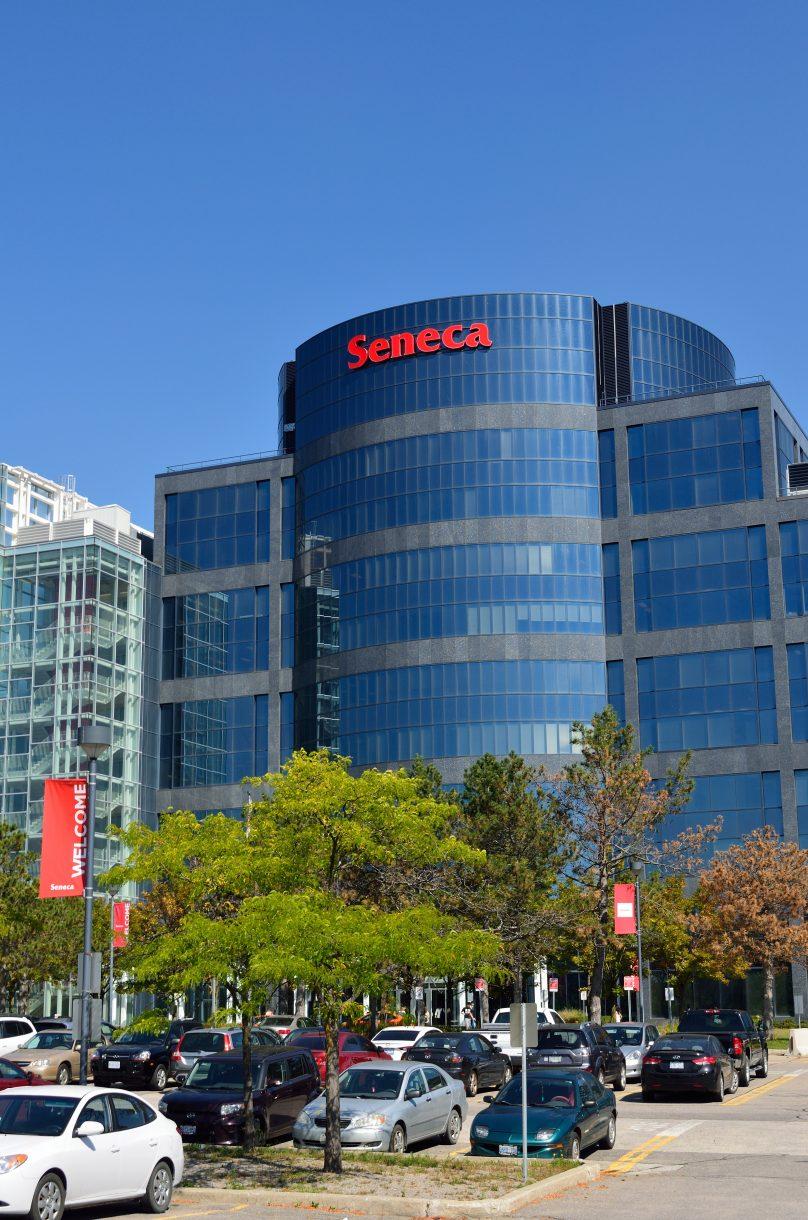 10 Coolest Courses at Seneca
