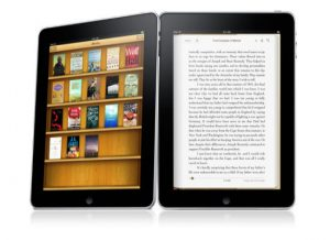Electronic Book Collections