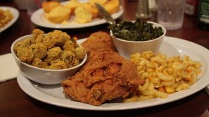 The Importance of Soul Food.