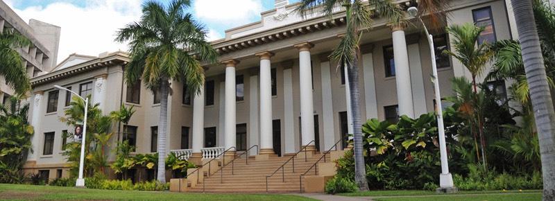 Top 10 Hardest Classes at the University of Hawaii Manoa