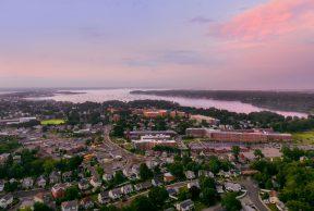 Top 10 Residences at Salem State University