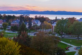 Top 10 Majors at University of Vermont