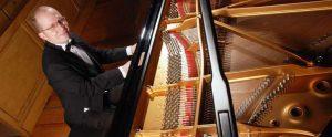 Tutunov Piano Series Event - Tutunov and Friends.