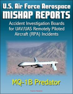A copy of Aerospace and Aviation Reports