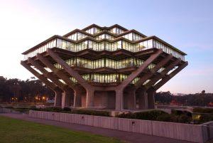 University of California San Diego Public Library