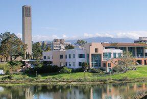 University of California - Santa Barbara (UCSB) Fall 2018 Final Exam Schedule