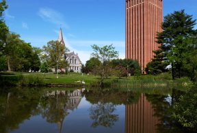Health and Wellness Services at UMass Amherst