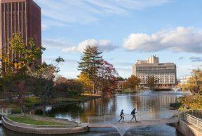 The University of Massachusetts Amherst (UMass Amherst) Fall 2018 Final Exam Schedule