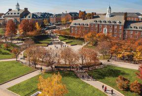 University of Maryland (UMD) Fall 2018 Final Exam Schedule