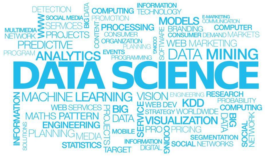 University of New England Data Science Majors
