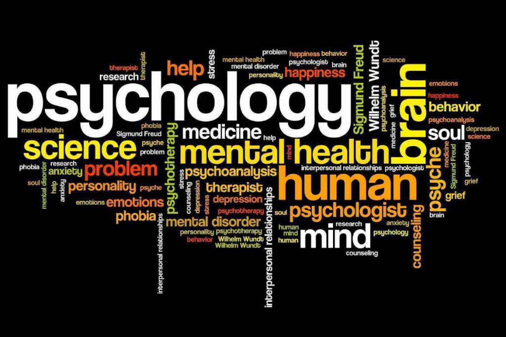 University of New England Psychology Majors