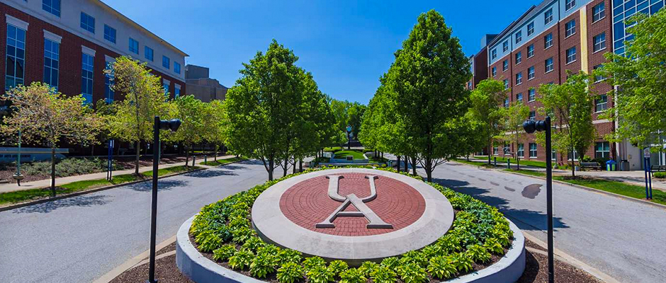 Top 10 Library Resources at University of Akron