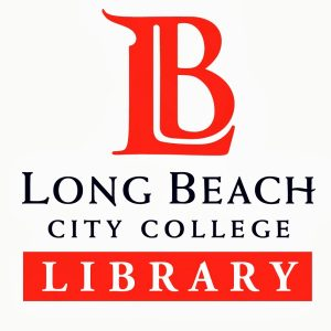 Long Beach City College Library Logo