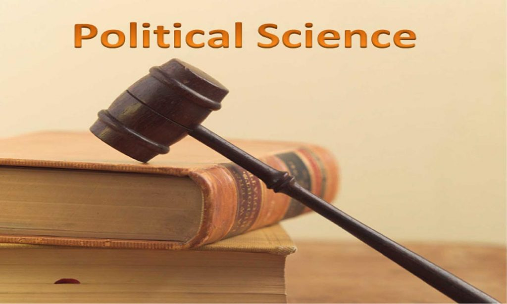 University of New Orleans Political Science majors