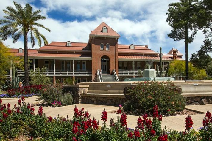 University of Arizona (U of A) Fall 2018 Final Exam Schedule