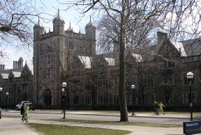 University of Michigan (U of M) Fall 2018 Final Exam Schedule