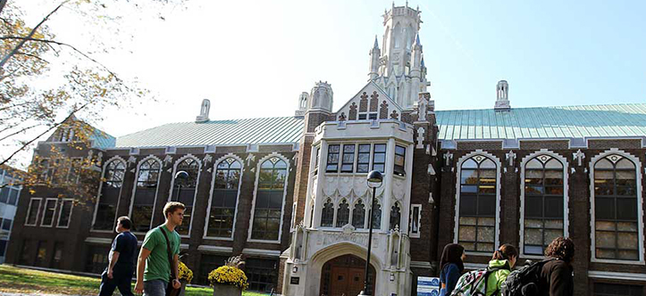 Top 10 Hardest Courses at the University of Windsor