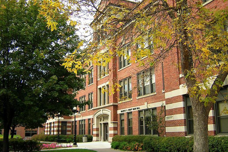 Top 10 Library Resources at the UW La Crosse