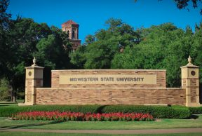 Top 10 Library Resources at Midwestern State University