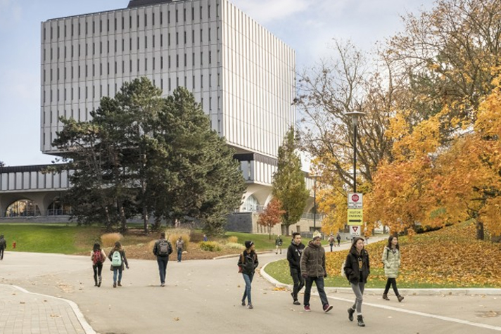 University of Waterloo Fall 2018 Final Exam Schedule