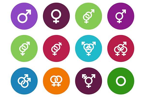 photo representing women and gender studies