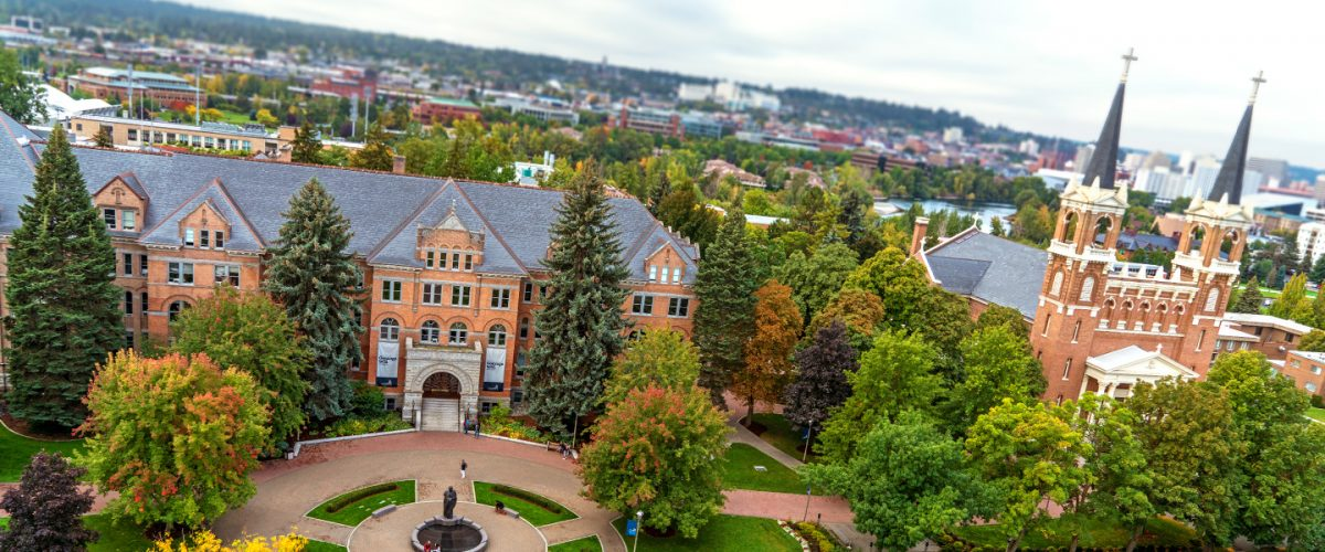 10 Library Resources at Gonzaga University