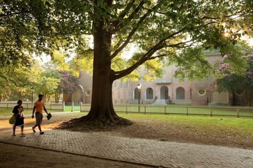 Most Interesting Courses at the College of William & Mary