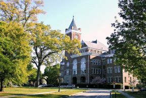 Top 10 Library Resources at Winthrop University