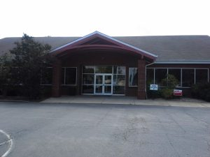 Ware Shoals Community Library