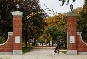 Top 10 Majors Offered at Keene State College
