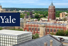Top 10 Dorms at Yale University