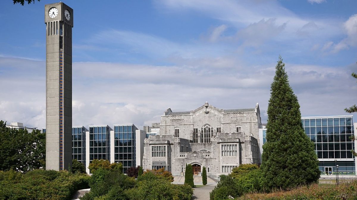 10 Coolest Courses at UBC