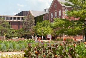 Health and Wellness Services at Illinois State University